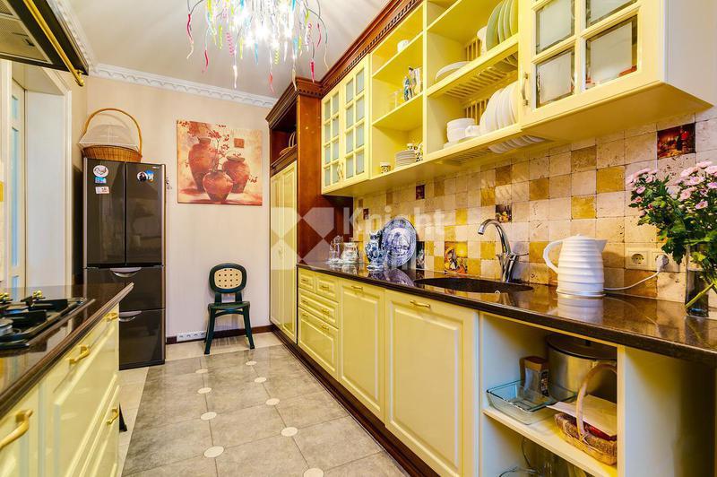 Квартира Кутузовский проспект, 26корп1, id al34886, фото 2