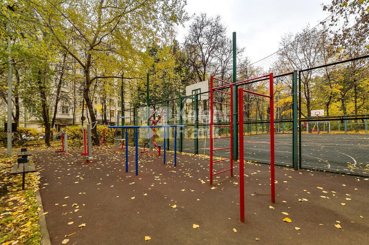 Кутузовский проспект, 26корп1, id al34886, фото 12