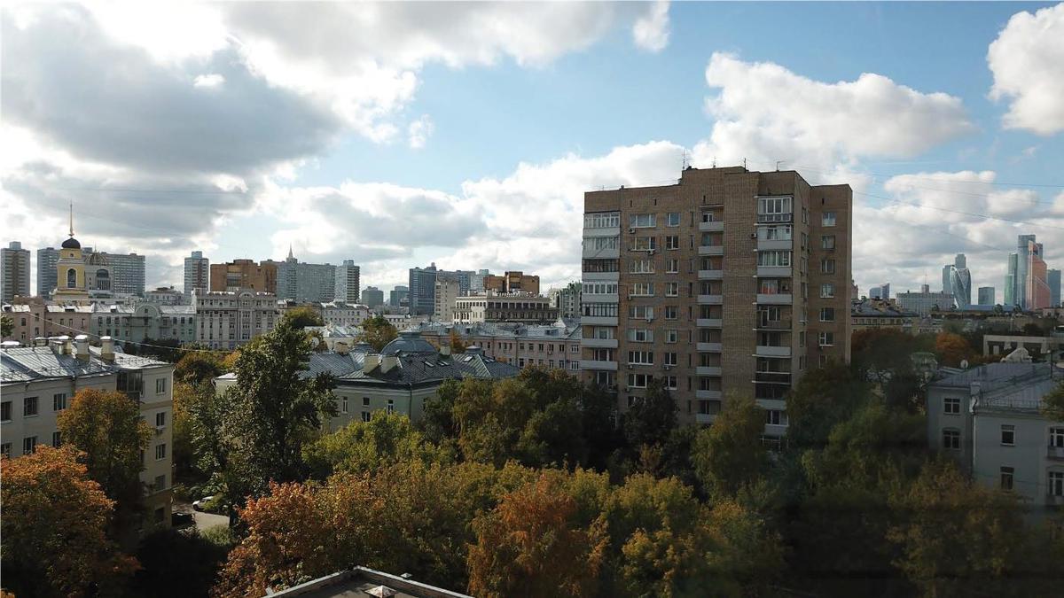Квартира Малая Бронная, 15, id as34915, фото 9