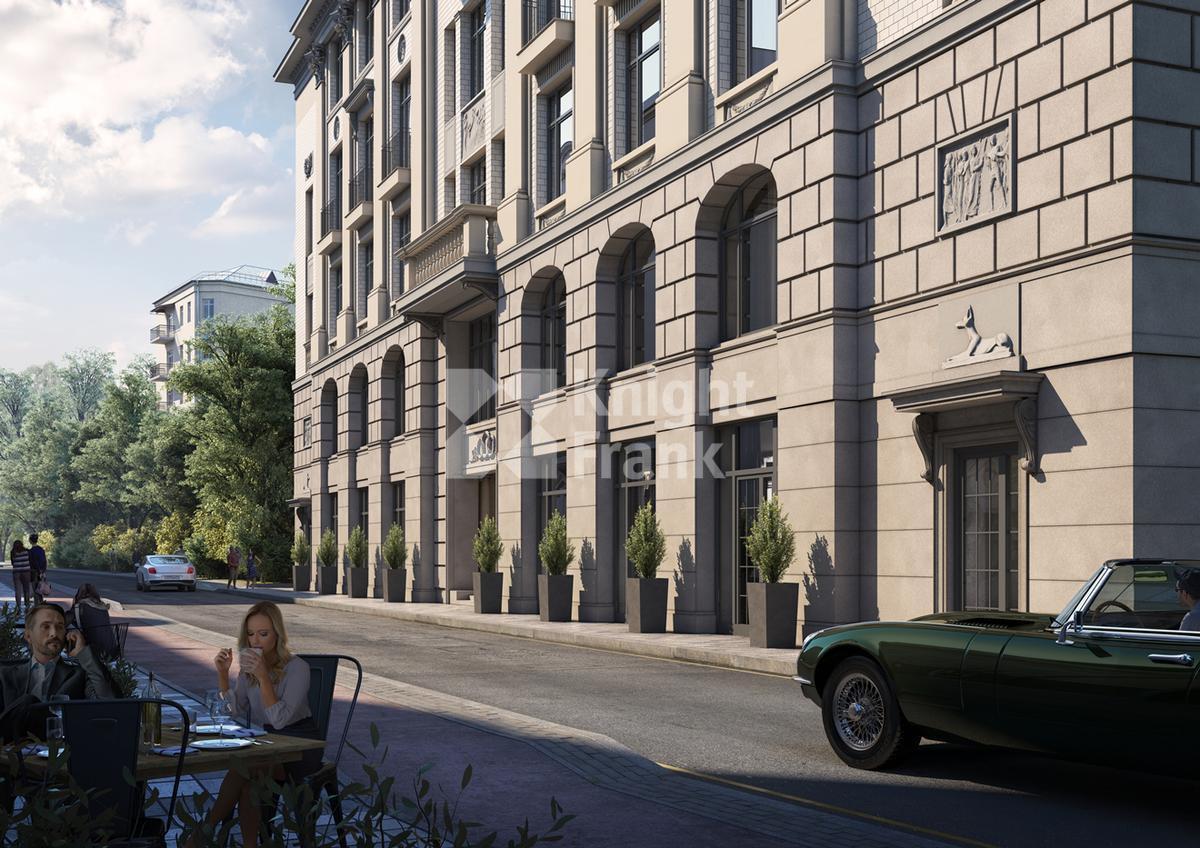 Квартира Малая Бронная, 15, id as34915, фото 3