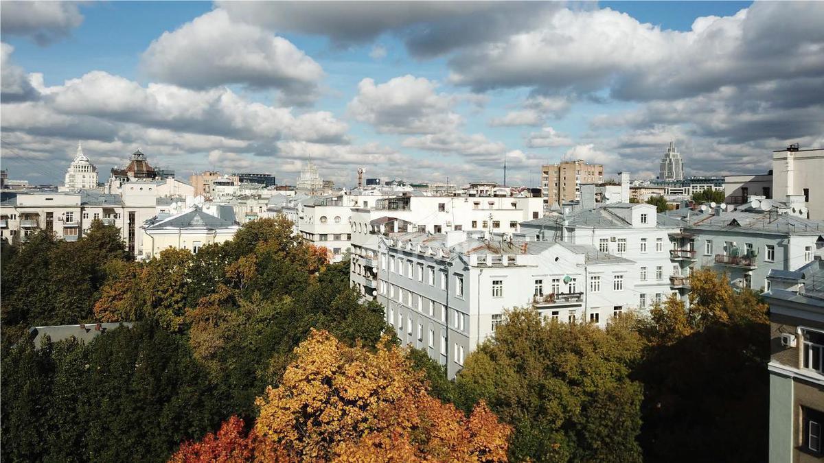 Квартира Малая Бронная, 15, id as34915, фото 10