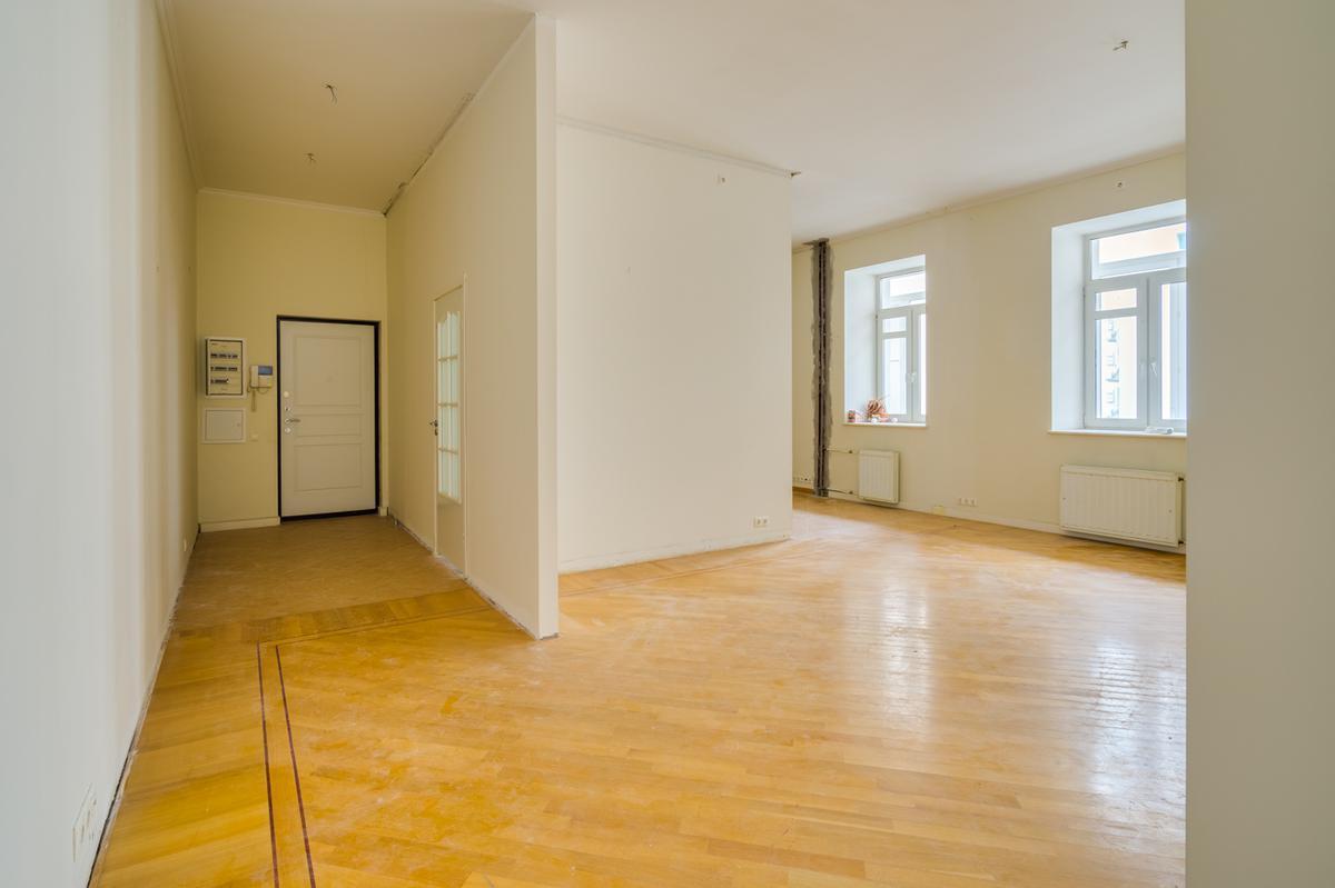 Квартира Большой Головин переулок, 13стр2, id as35478, фото 2