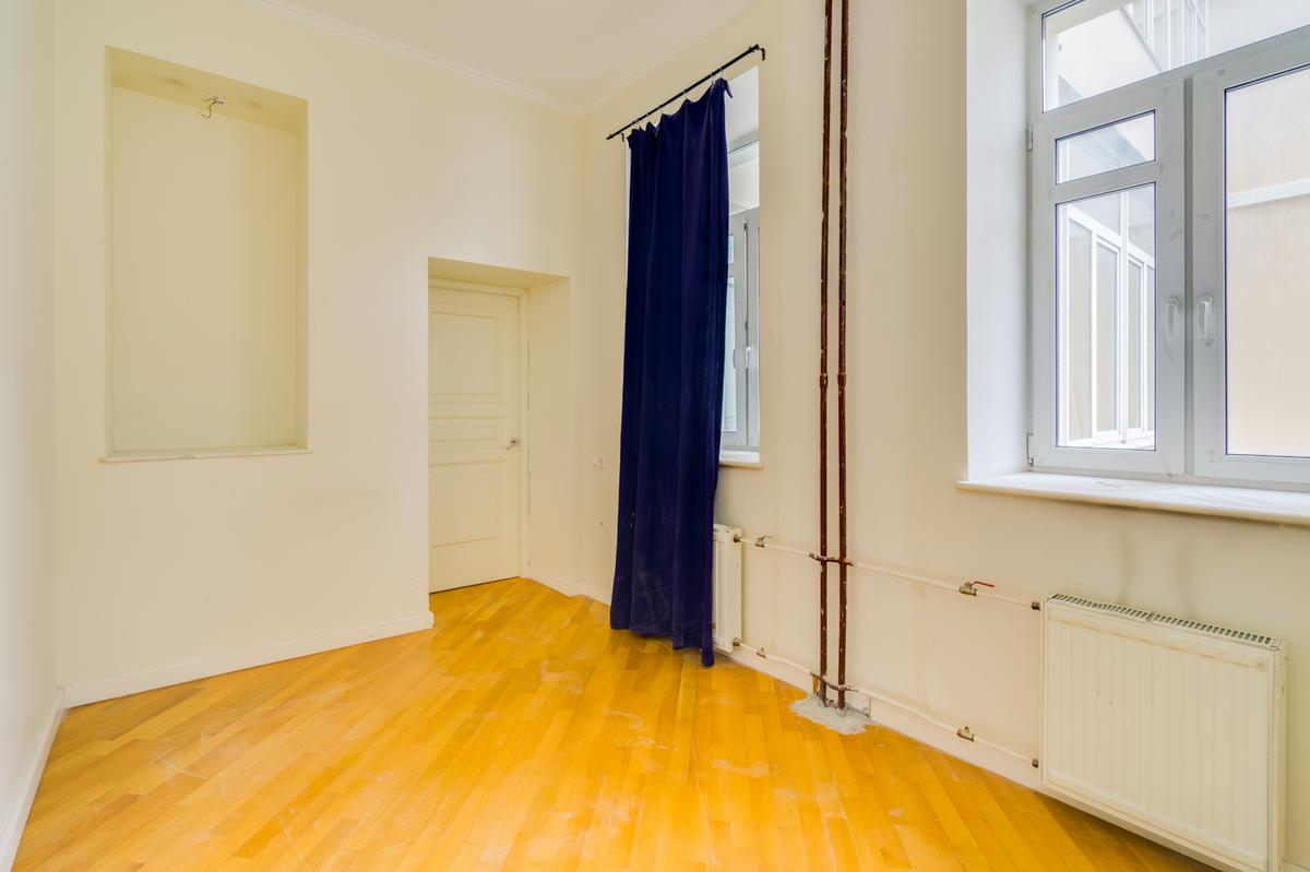 Квартира Большой Головин переулок, 13стр2, id as35478, фото 4