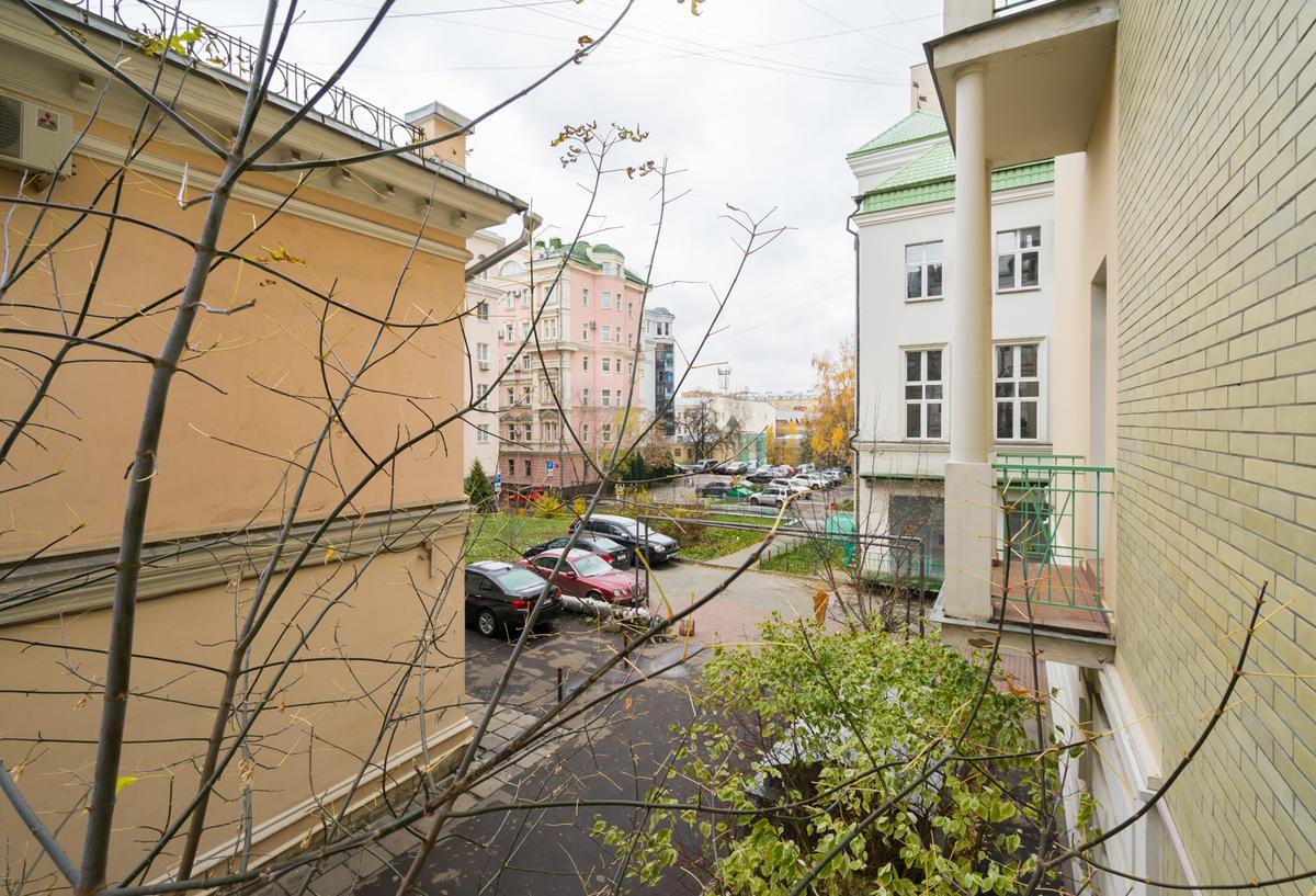 Квартира Большой Головин переулок, 13стр2, id as35479, фото 3