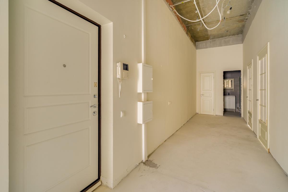Квартира Большой Головин переулок, 13стр2, id as35479, фото 4