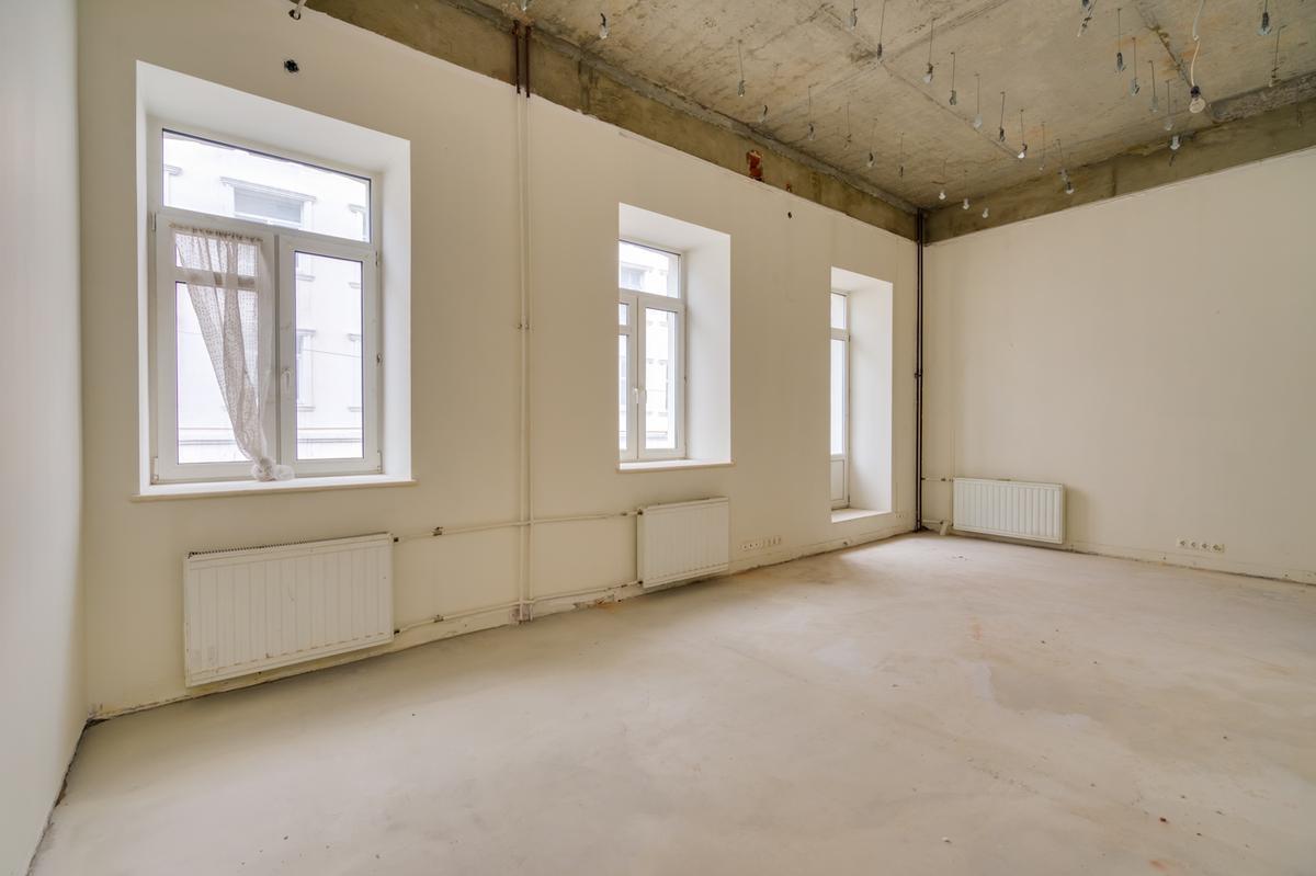 Квартира Большой Головин переулок, 13стр2, id as35479, фото 2