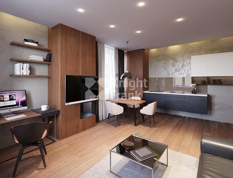 Апартаменты Новый Арбат 32, id as35568, фото 2