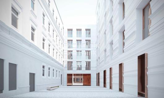Апартаменты Б.Дмитровка I X, id as35902, фото 3