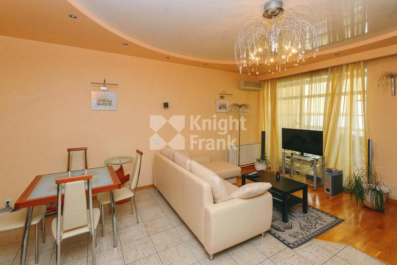 Квартира Астраханский переулок, 10/36, id al35835, фото 1