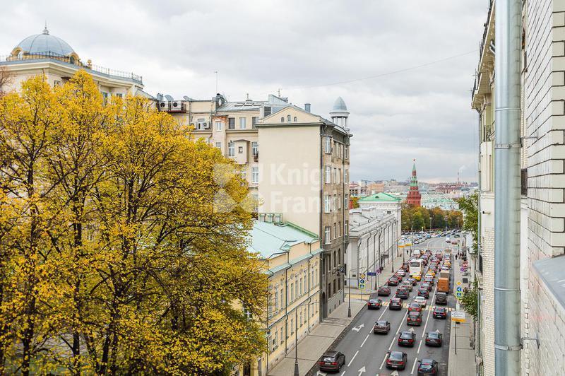 Квартира Знаменка, 15, id al3597, фото 4