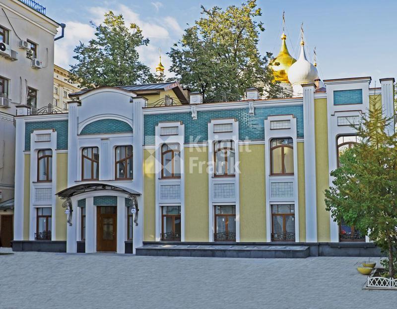 Особняк Большая Ордынка, 29/10стр3, id as36018, фото 1