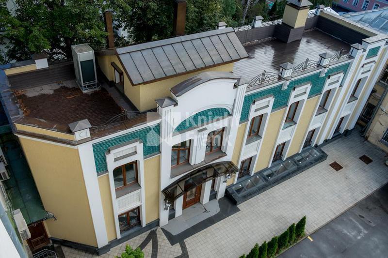 Особняк Большая Ордынка, 29/10стр3, id as36018, фото 4