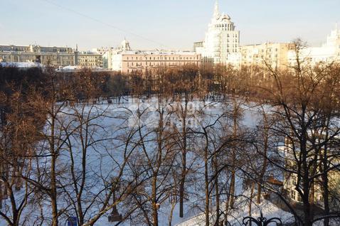 Квартира Большой Патриарший пер., 8стр1, id as36254, фото 1