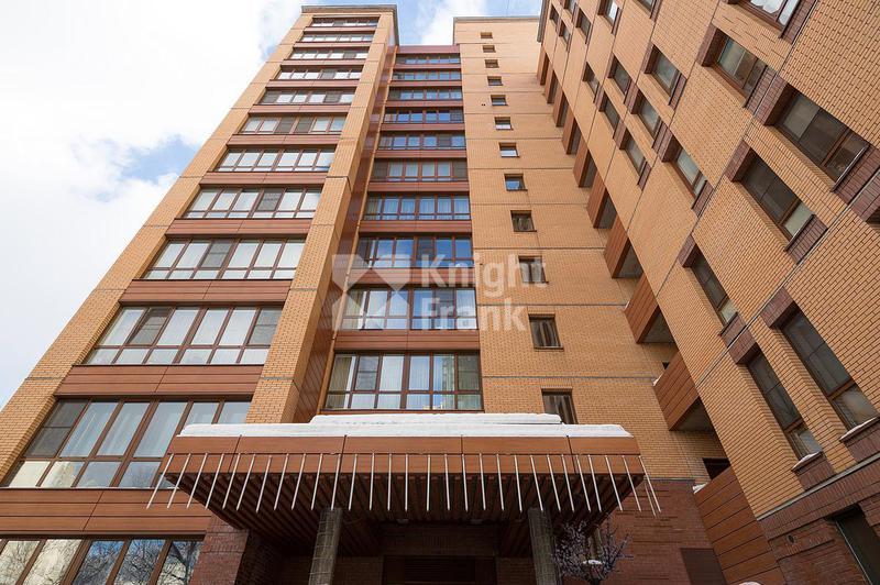 Жилой комплекс Тихвинская, 10, id id36401, фото 2