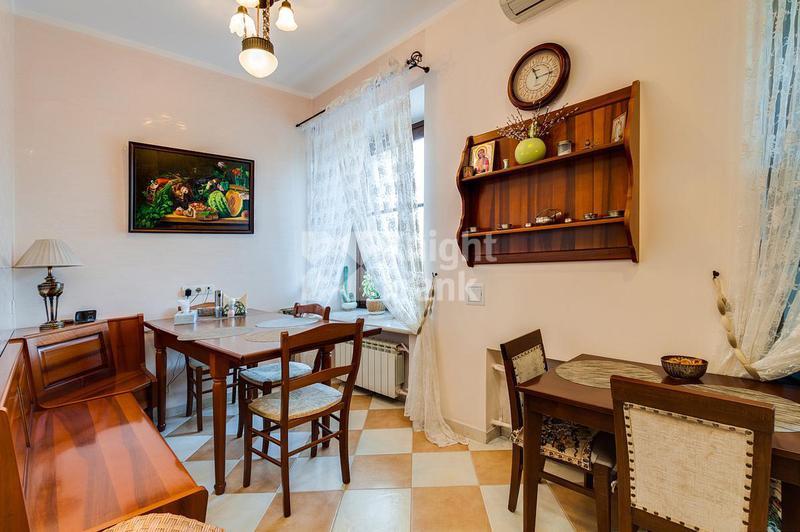 Квартира Дружинниковская, 11/2, id as36403, фото 3