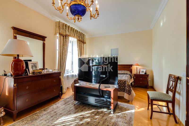 Квартира Дружинниковская, 11/2, id as36403, фото 4