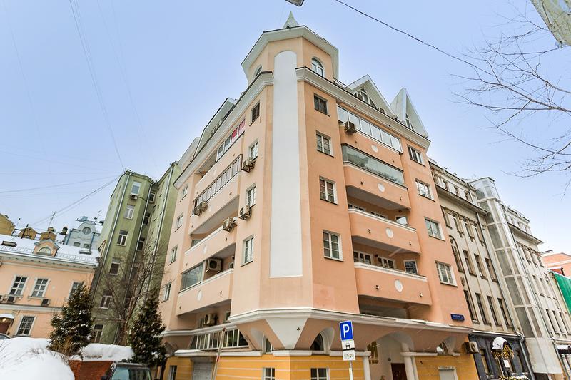ЖК Последний переулок, 14, id id36665, фото 1