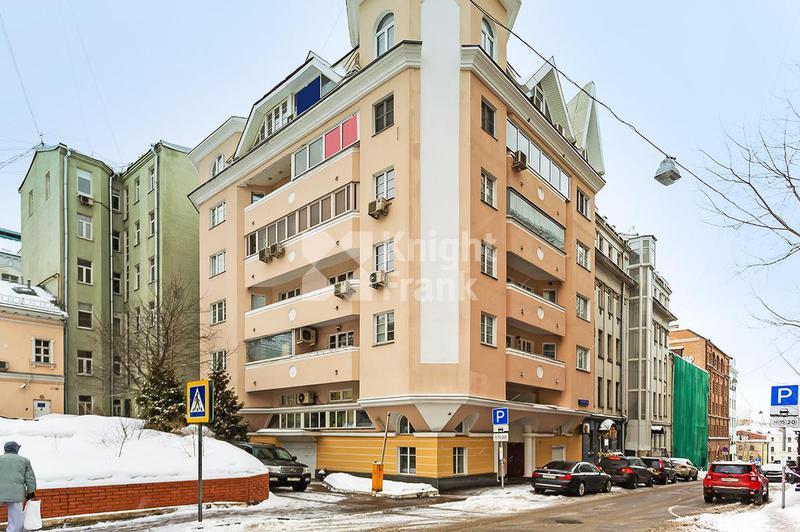 Жилой комплекс Последний переулок, 14, id id36665, фото 2