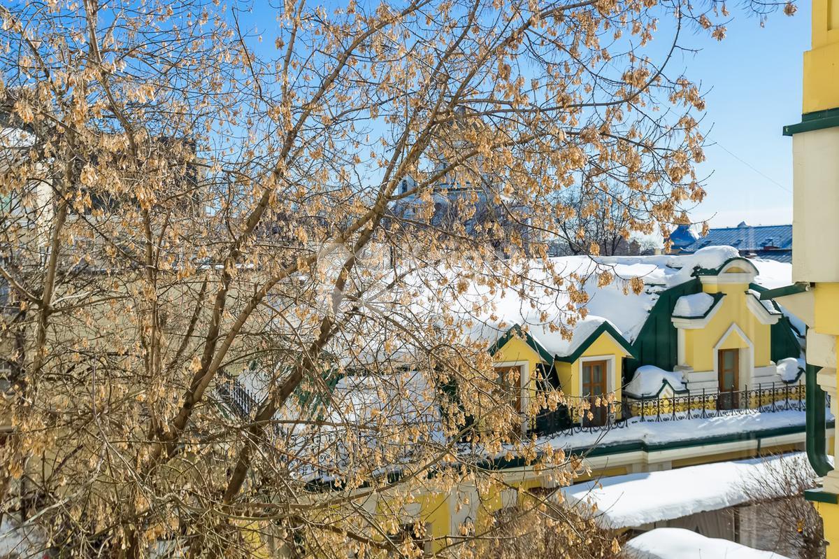 Нащокинский переулок, 6, id as36841, фото 15