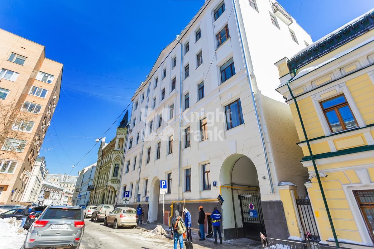 Нащокинский переулок, 6, id as36841, фото 19