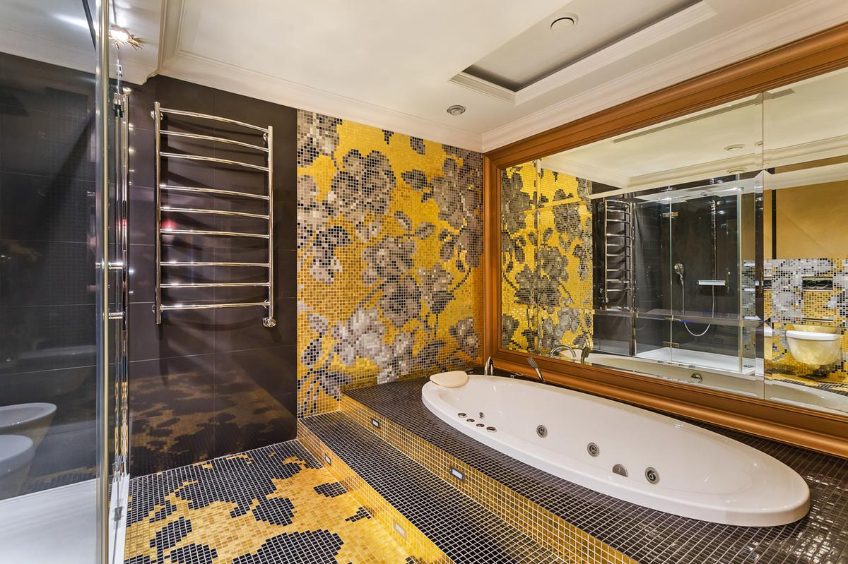 Квартира Кутузовская Ривьера, id as36859, фото 3