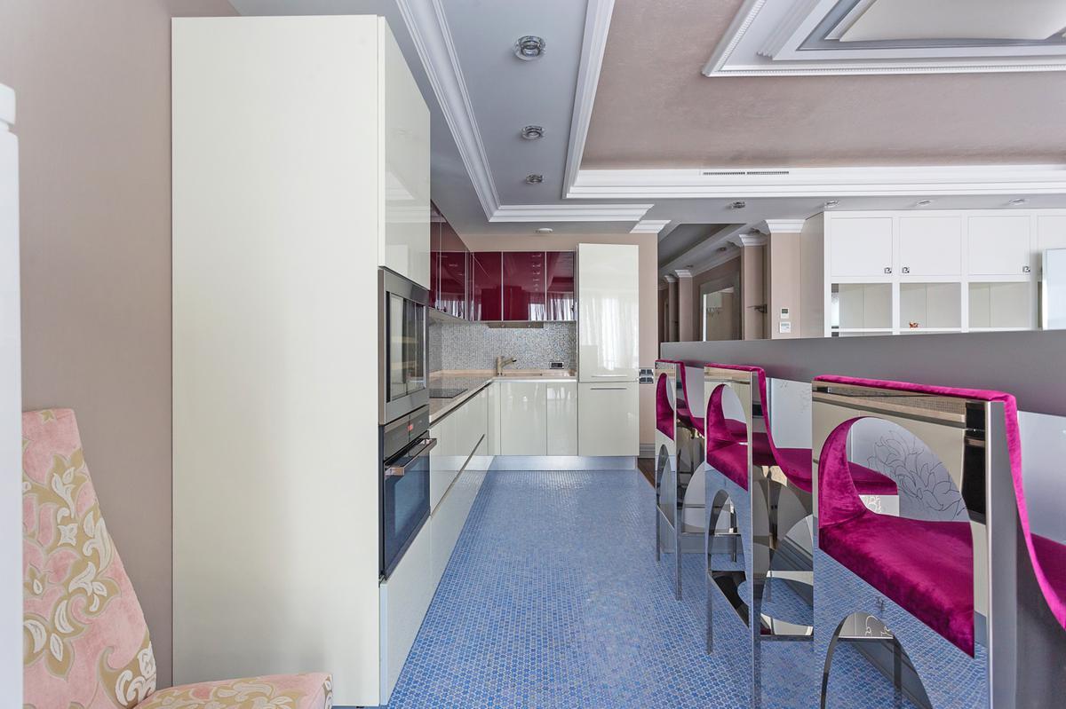 Квартира Кутузовская Ривьера, id as36859, фото 2