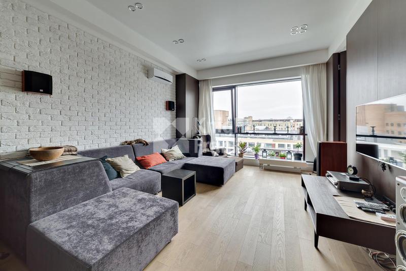Апартаменты TriBeCa apartments, id as36860, фото 1