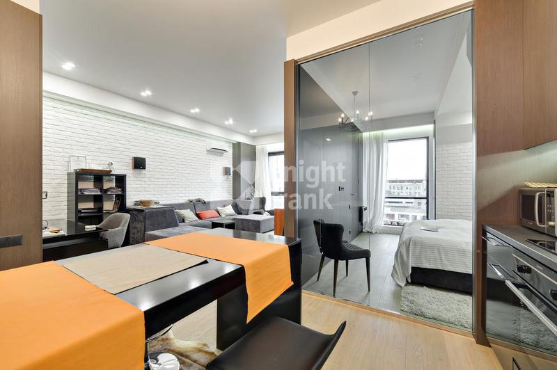 Апартаменты TriBeCa apartments, id as36860, фото 4