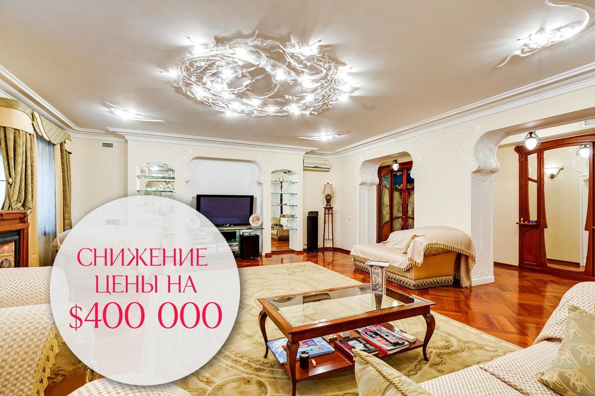 Квартира 1-я Тверская-Ямская, 24, id al36899, фото 1