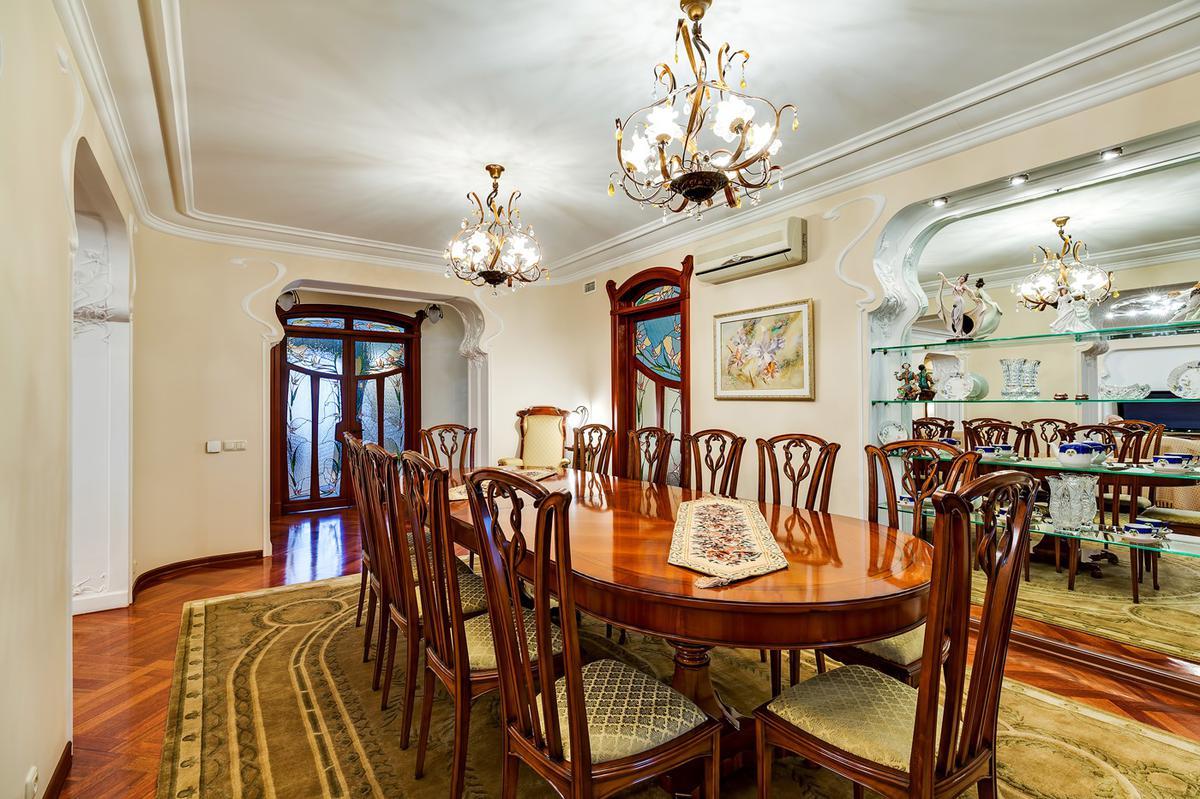 Квартира 1-я Тверская-Ямская, 24, id al36899, фото 2