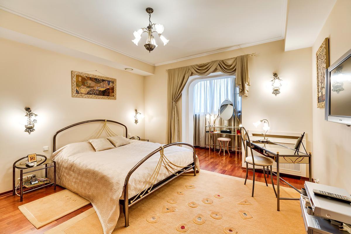 Квартира 1-я Тверская-Ямская, 24, id al36899, фото 4