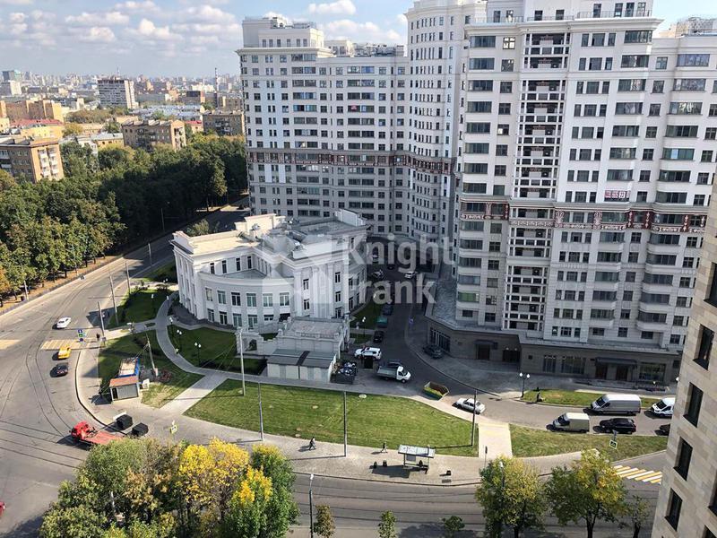Квартира Barkli Residence, id as36906, фото 3