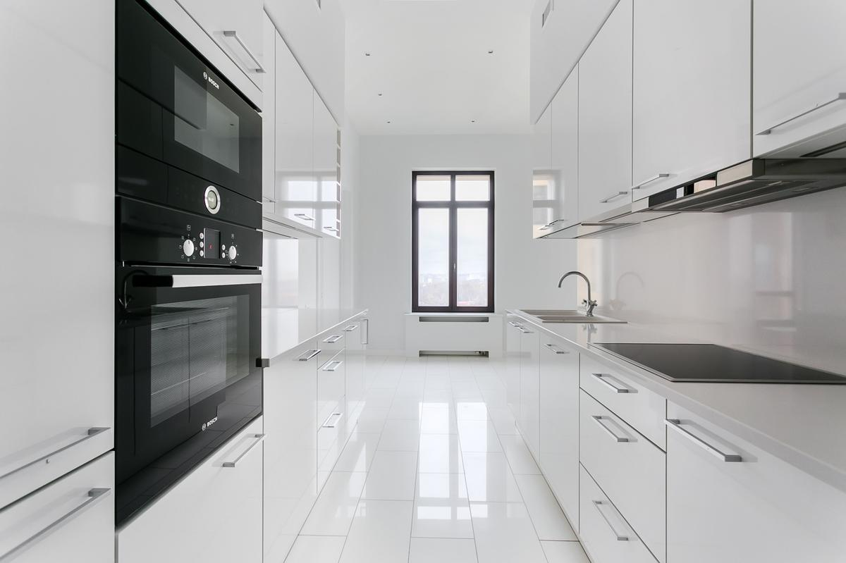 Квартира Barkli Residence, id as36906, фото 1