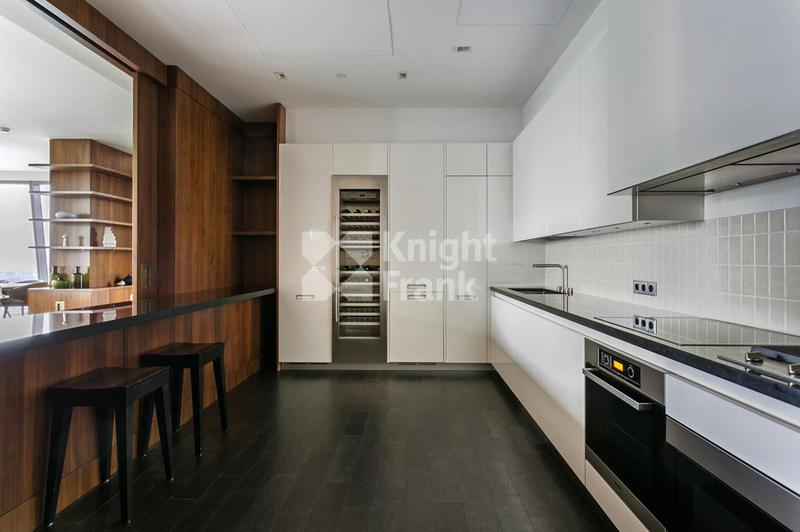 Апартаменты Федерация Запад, id al36993, фото 2