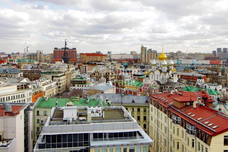 Пентхаус Барыковские Палаты, id as37010, фото 1