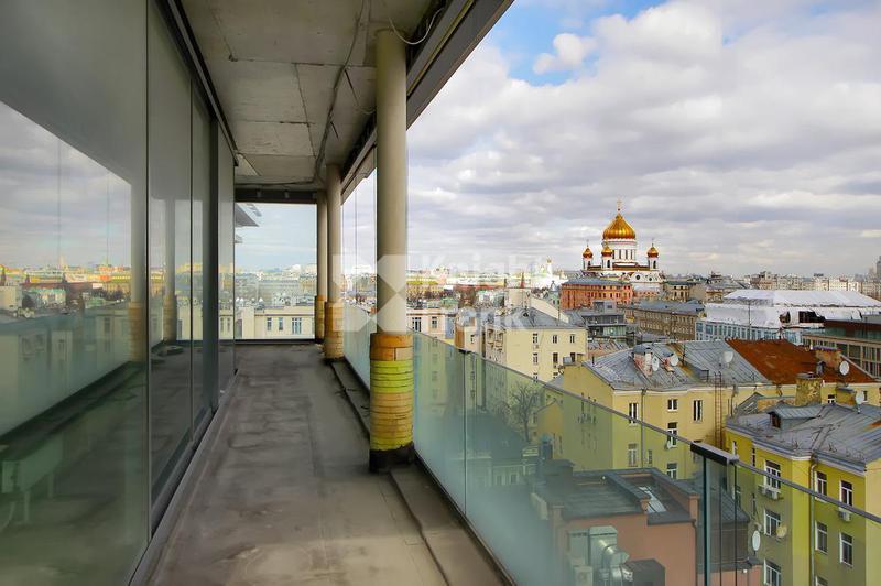 Пентхаус Барыковские Палаты, id as37010, фото 2