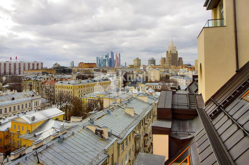 Пентхаус Барыковские Палаты, id as37010, фото 3