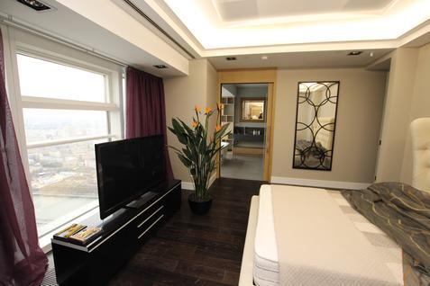 Апартаменты Меркурий Сити, id al37080, фото 2