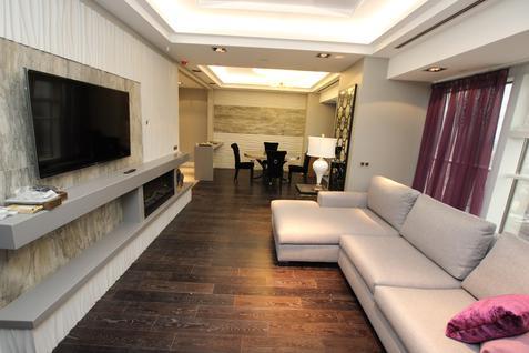 Апартаменты Меркурий Сити, id al37080, фото 4
