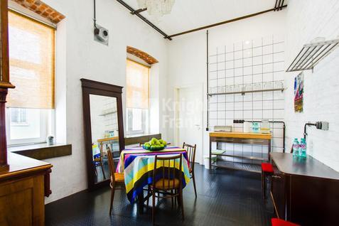 Квартира Мерзляковский переулок, 15, id al37186, фото 4