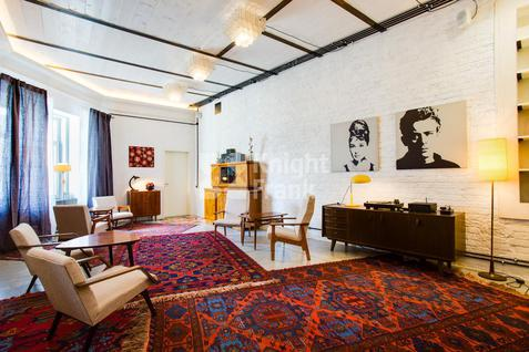 Квартира Мерзляковский переулок, 15, id al37186, фото 1