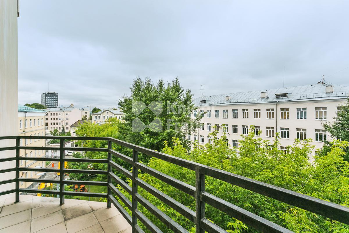 Покровский бульвар, 4/17стр10, id as37320, фото 8