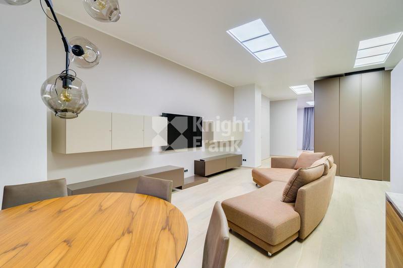 Квартира Дом на Покровском бульваре, id as37322, фото 3
