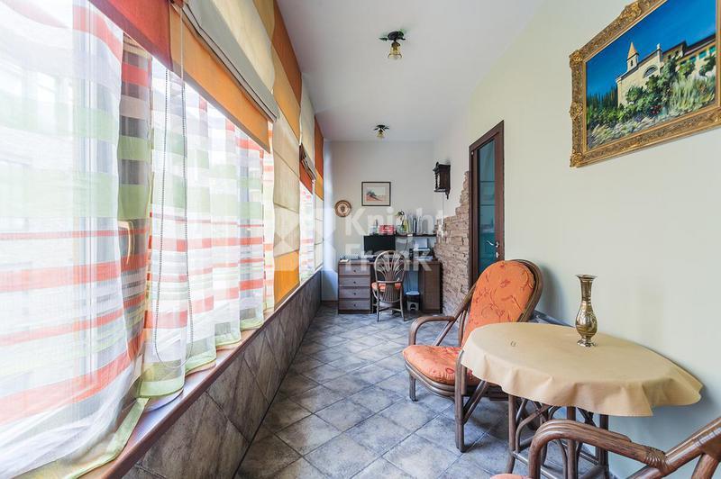 Квартира Староарбатский дом, id al37329, фото 3