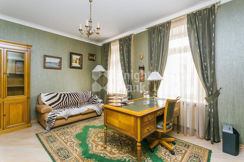 Квартира Староарбатский дом, id al37329, фото 4
