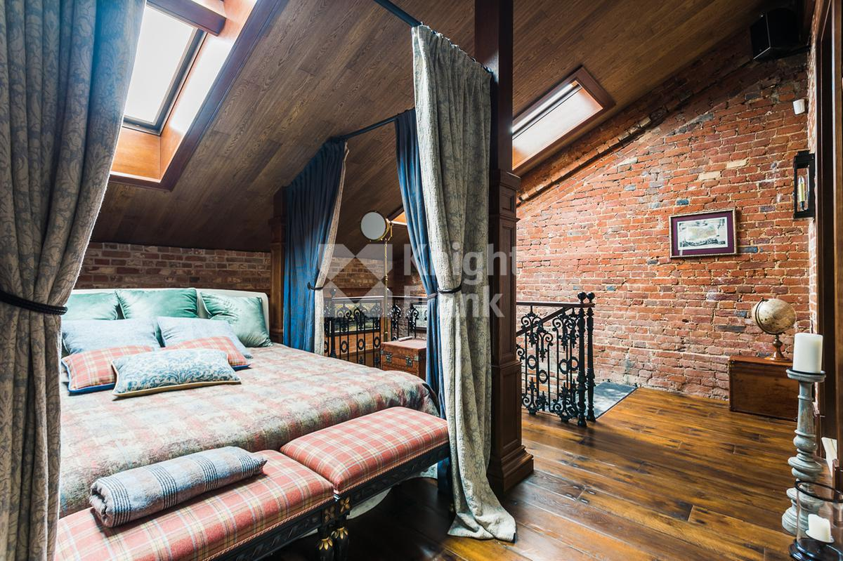 Апартаменты Даниловская мануфактура, id as37330, фото 4