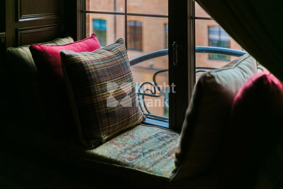 Апартаменты Даниловская мануфактура, id as37330, фото 22