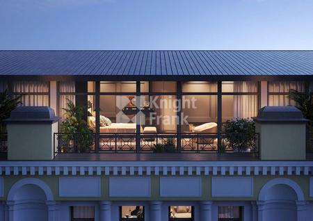 Новостройка Кузнецкий мост 12 by Lalique, id id37440, фото 2