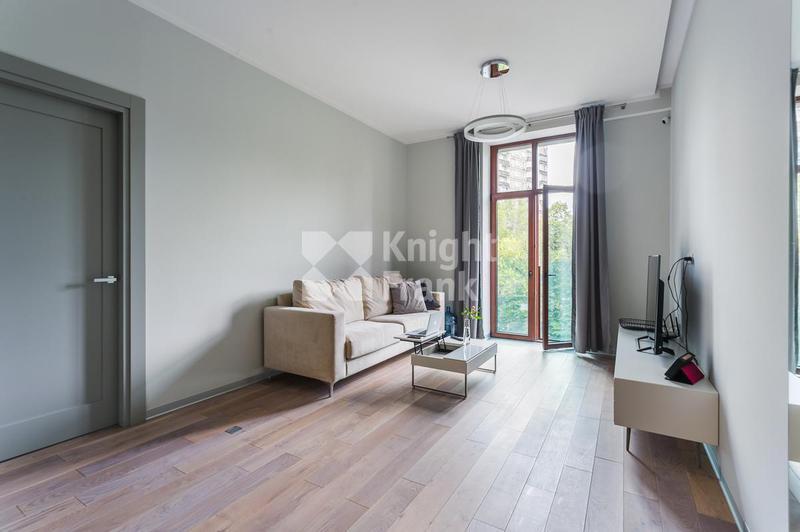 Апартаменты Гороховский, 12, id as37473, фото 1