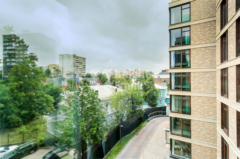 Апартаменты Гороховский, 12, id as37475, фото 4